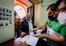 Tras protestas, Alfaro va contra pensiones doradas